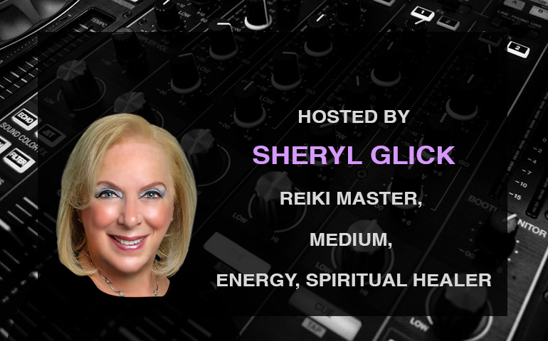 Healing from Within - Internet Radio Show